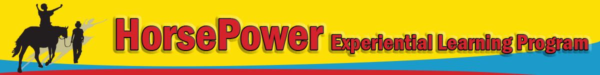 HorsePower Experiential Learning Program